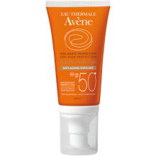 AVENE SOLAR ANTIEDAD SPF 50+ COLOR 50ML