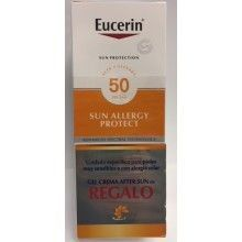 EUCERIN ALLERGY CEL CREMA 150ML