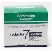 SOMATOLINE REDUCTOR 7 NOCHES ULTRA INTENSIVO 450ML