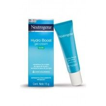 NEUTROGENA HYDRO BOOST CREMA-GEL CONTORNO OJOS ANTIFATIGA 15ML