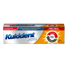 KUKIDENT PRO DOBLE ACCIÓN 40G