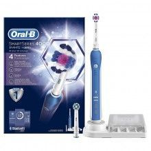 CEPILLO ELÉCTRICO ORAL B SMART SERIES 4000 3DWHITE