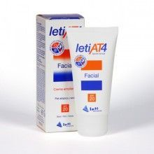 LETI AT-4 CREMA FACIAL SPF20 50ML