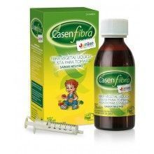 CASENFIBRA JUNIOR LÍQUIDO 200ML
