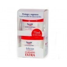 EUCERIN PH5 CREMA 100ML + 75 REGALO
