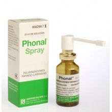 PHONAL SPRAY 20ML