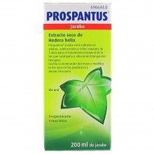 PROSPANTUS JARABE 200ML