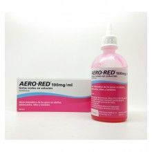 AERO RED 100MG/ML GOTAS ORALES 100ML