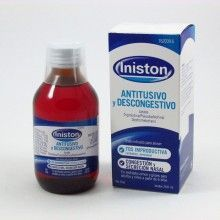 INISTON ANTITUSIVO DESCONGESTIVO 200ML