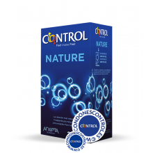 CONTROL ADAPTA NATURE 24 UNIDADES