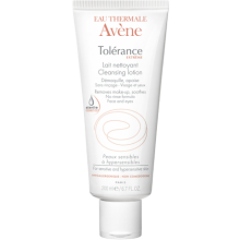 AVENE TOLERANCE LECHE LIMPIADORA 200ML