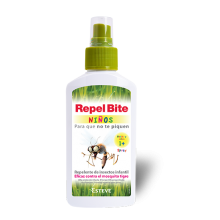 REPEL BITE SPRAY NIÑOS 100ML