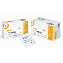 LEPHANET TOALLITAS 30 +12UDS